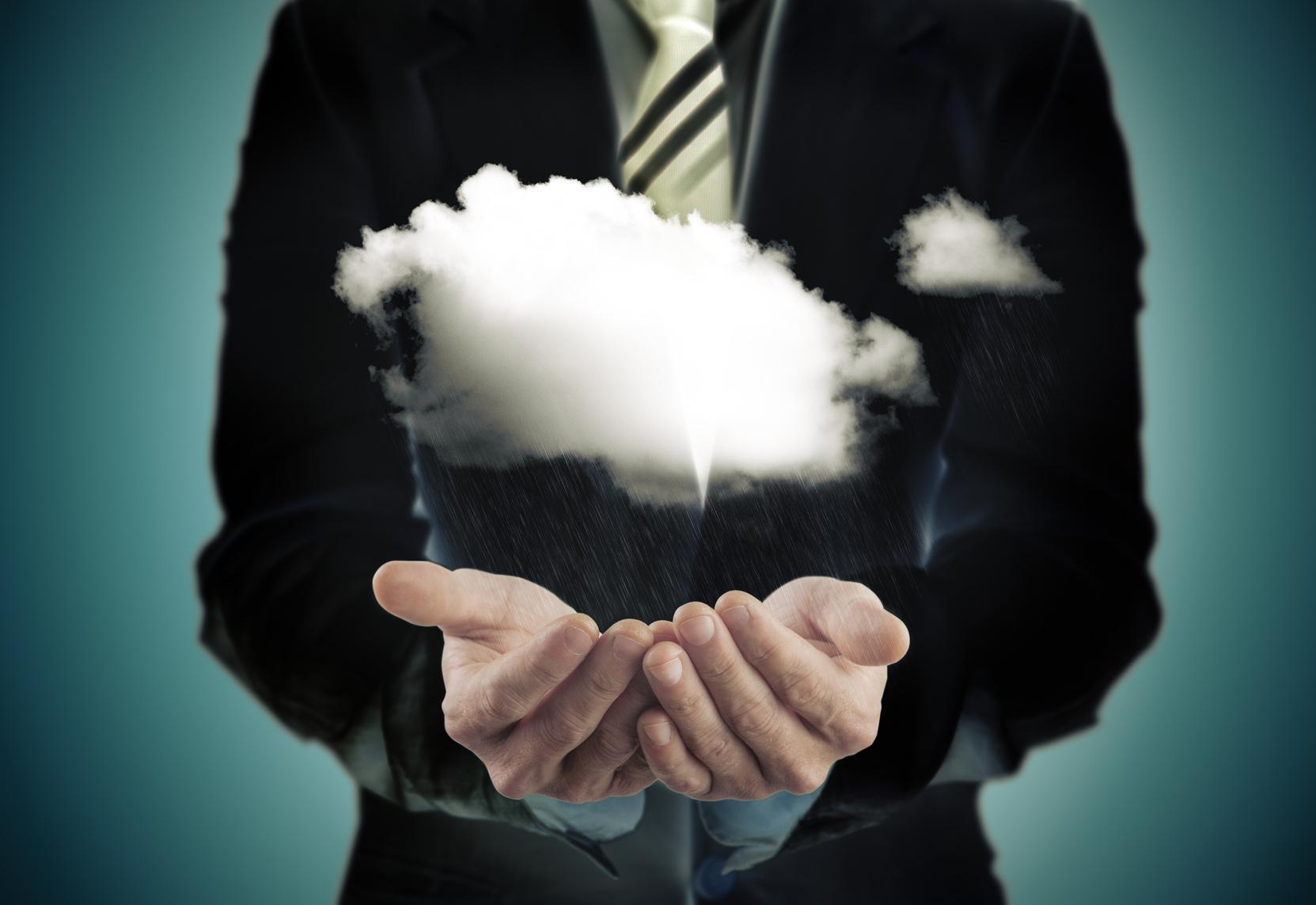 Sei un consumatore di Cloud?